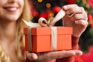 El arte de regalar