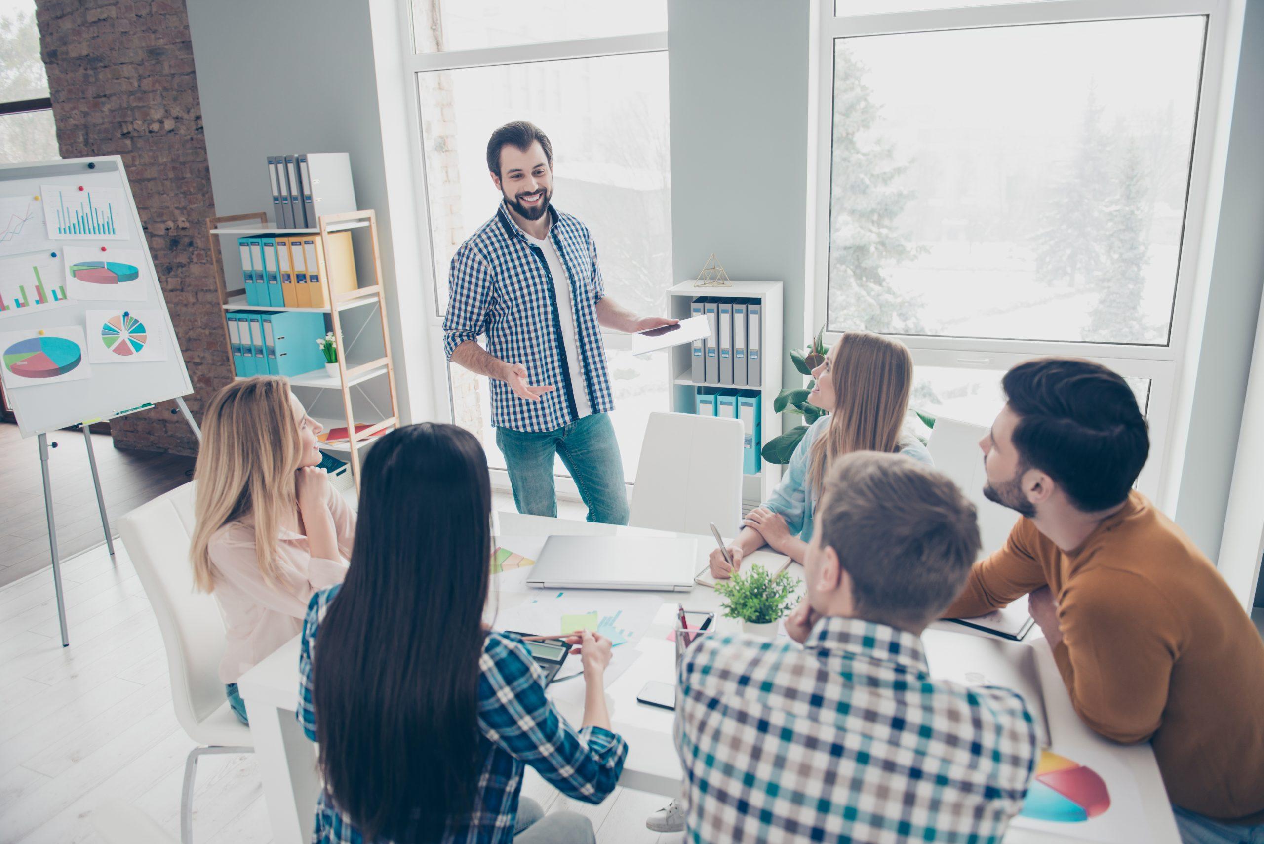 Programa Aprender a Emprender