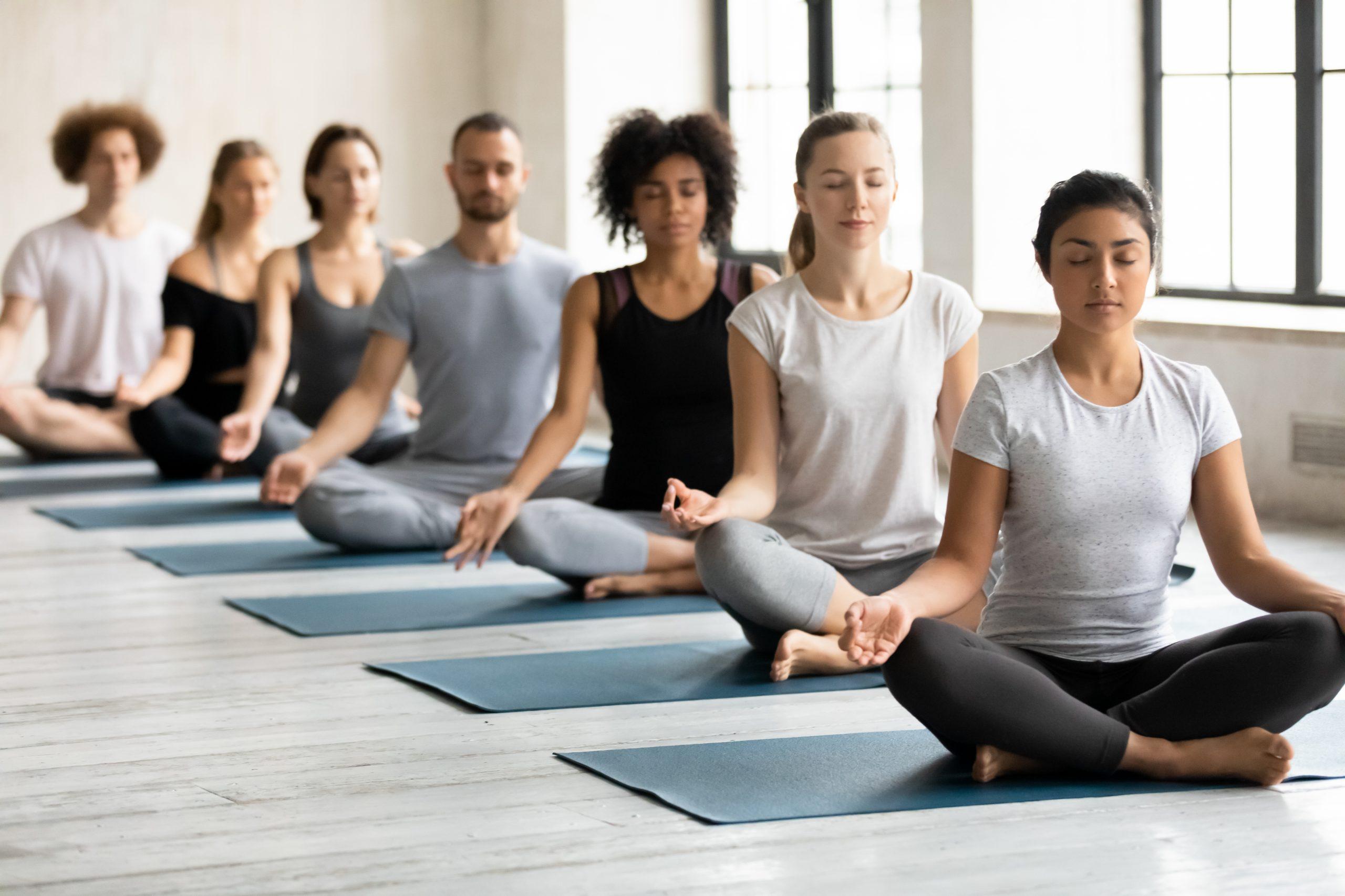 Formación de Instructores Mindfulness